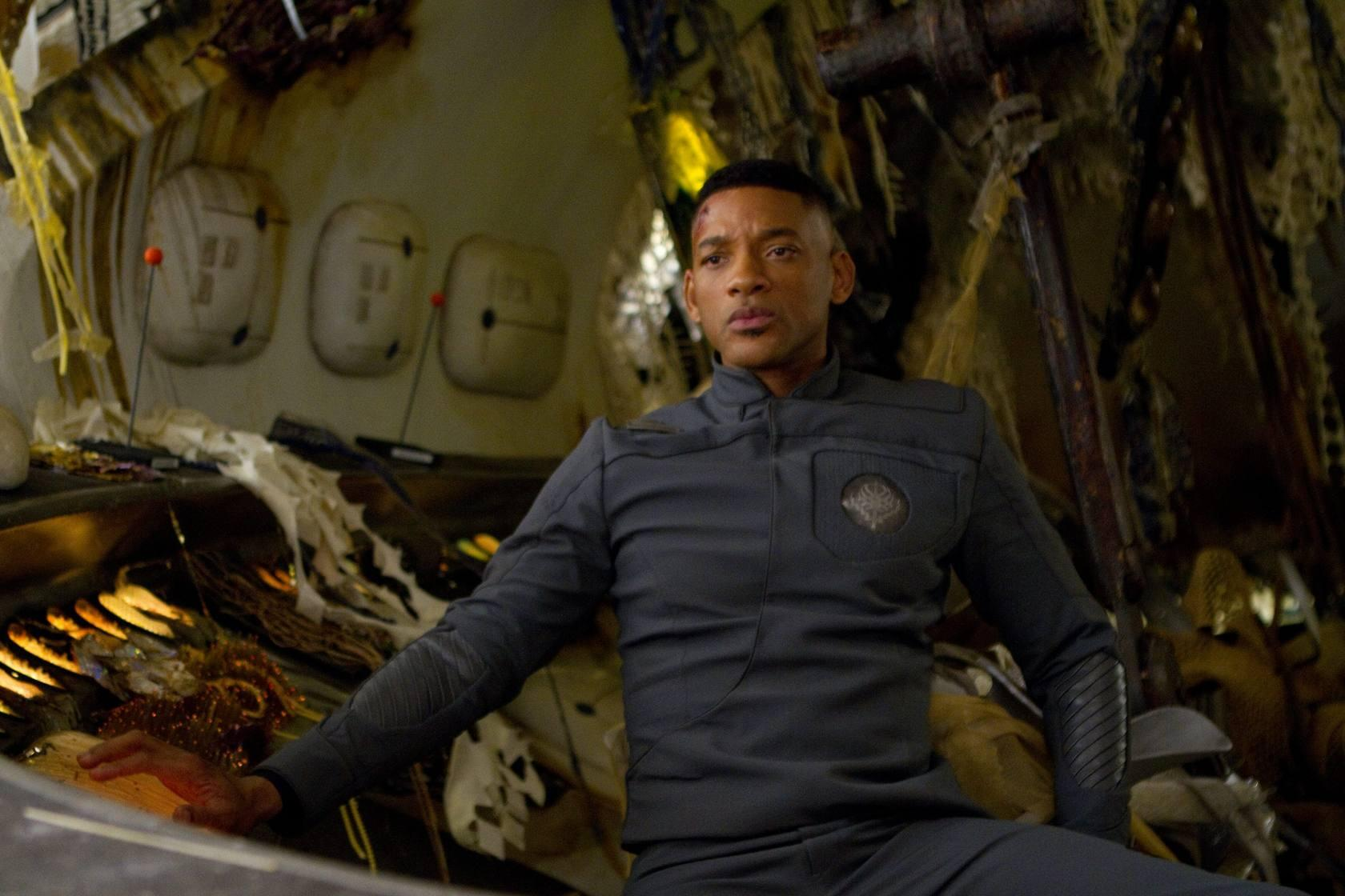 'After earth', la nueva película de Will Smith
