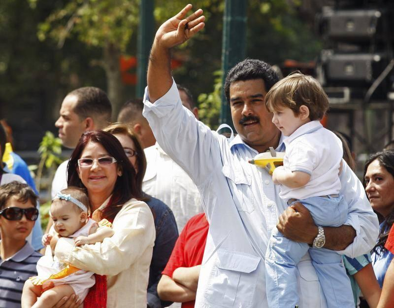 Venezuela elige un futuro sin Ch&aacute;vez