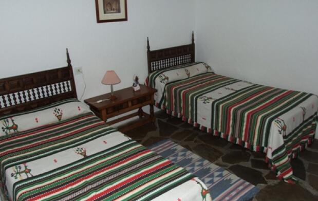 Casa rural en Laroles 2 noches 2 personas