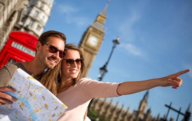 Curso Online de Inglés Social y de Viajes