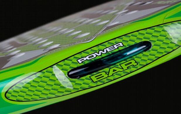 Raqueta Padel Dunlop Revelation Ultra.