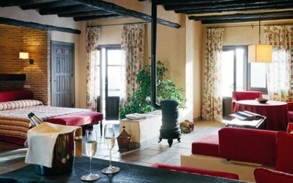 Granada 4*: 1 ó 2 noches con desayuno