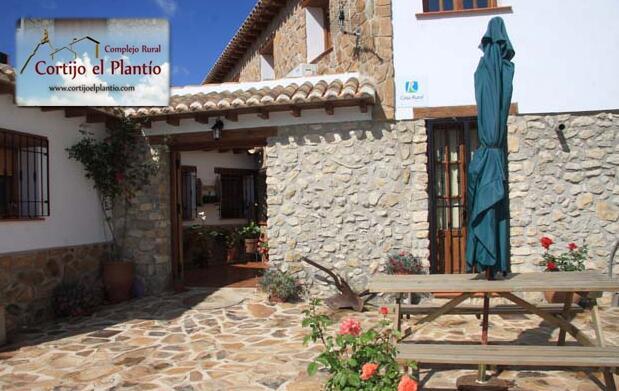 Descubre El Altiplano de Granada, alojamiento rural