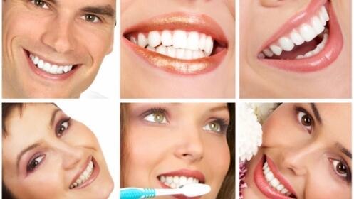 Limpieza bucal con ultrasonidos con cita online