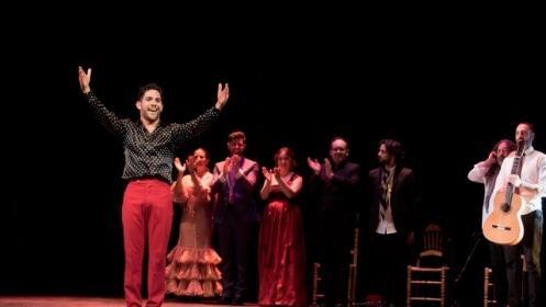 Entradas para Agustín Baraja - Entre copla y flamenco