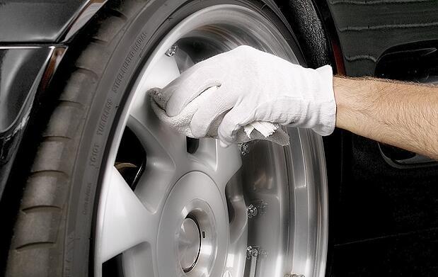 Lavado integral de vehículo y tapicería