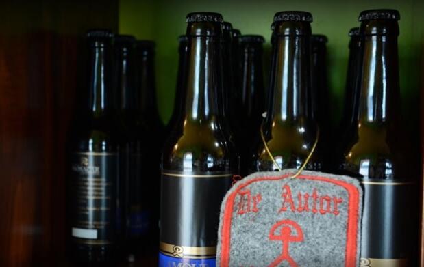Pack 6 cervezas + Degustación + Tapa
