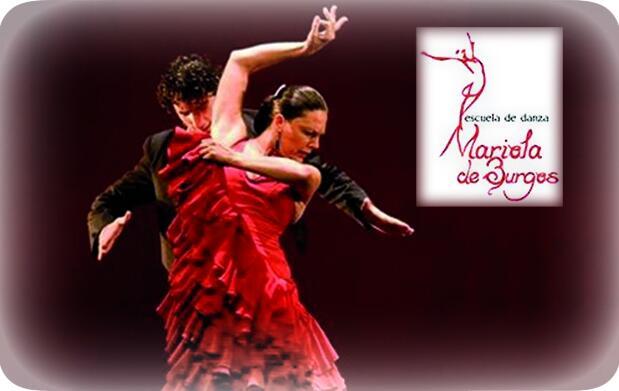 Clases de bailes de salón o latinos
