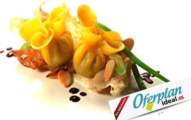 Menú delicias italianas para 2 personas ¡Oferta ampliada!