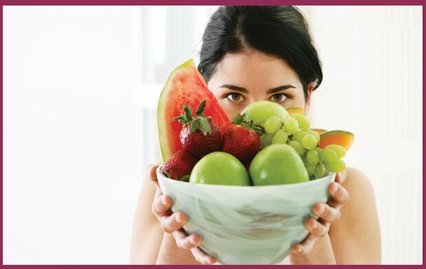 Adelgaza de forma saludable