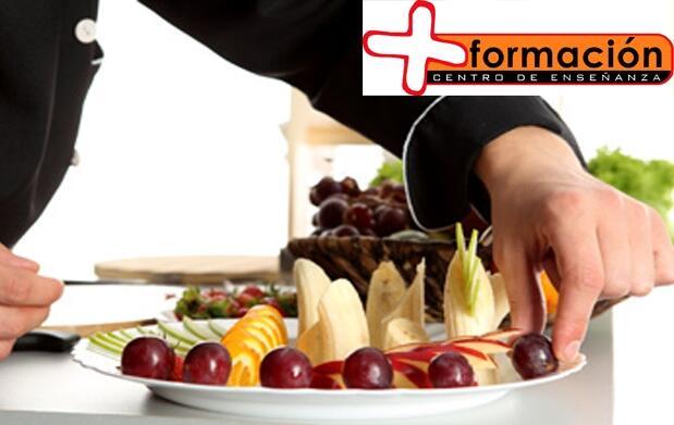 Certificado Profesional de Manipulador de Alimentos