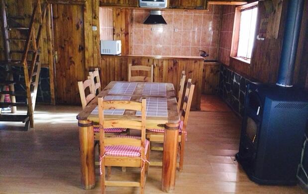 Casa Rural para 2 personas por solo 25 €.