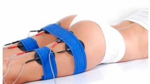 1 sesión de termosudación + electroestimulación + mesoterapia corporal + plataforma vibratoria