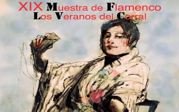 Entradas XIX Encuentros Flamencos del 1 al 9 de septiembre
