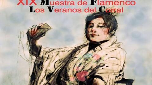 Entradas XIX Encuentros Flamencos del 11 al 16 de septiembre