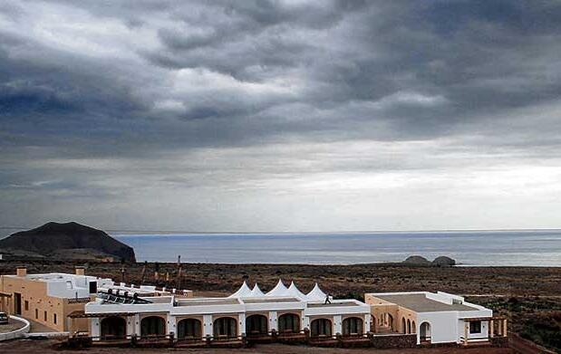 Escapada a Cabo de Gata