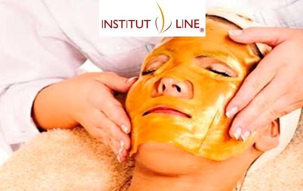 Tratamiento facial con efecto Bótox