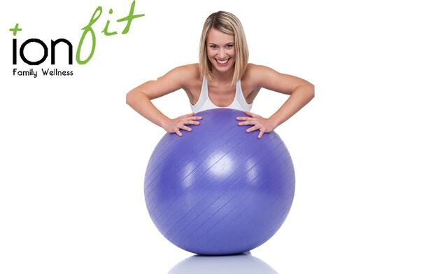 4 clases para reducir tu cintura