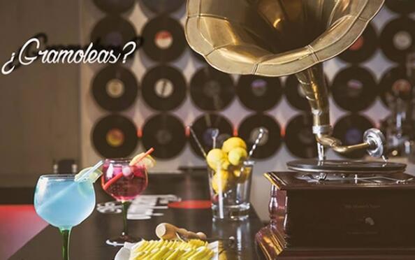 2 Copas + Karaoke