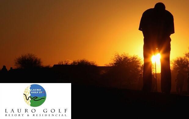 Green fee en Lauro Golf, ¡27 hoyos!
