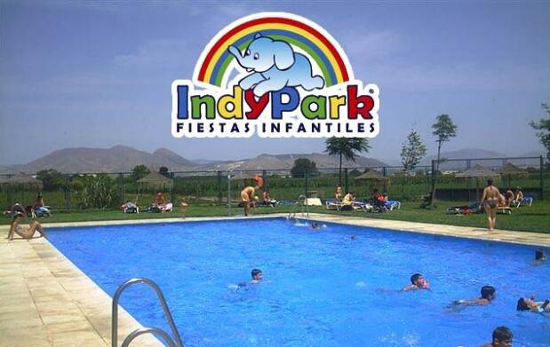 Semana Campus Verano con Indypark - Club de Campo Granada