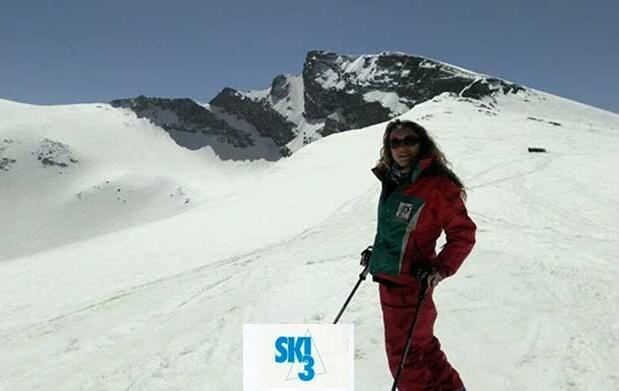 Alquiler de material esquí o snow