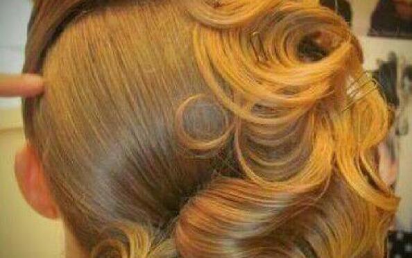 Corte + tratamiento + peinado