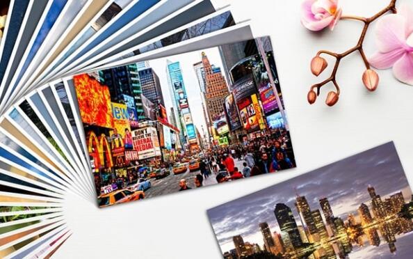 Imprime 100 fotos por solo 12,90€