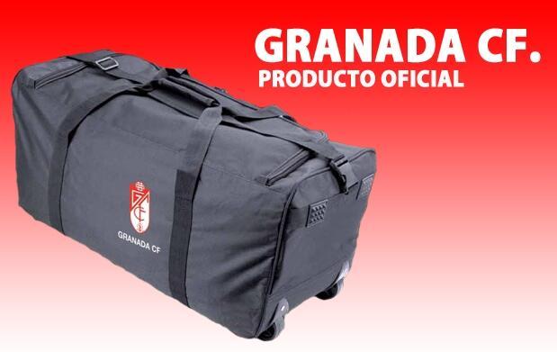 Bolsa-trolley oficial del Granada CF