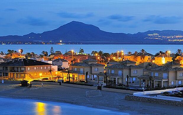 Vacaciones en Mazarrón para 2 personas