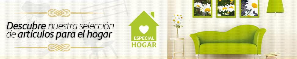 ESPECIAL HOGAR