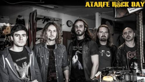 ¡Entradas Atarfe Rock Day!