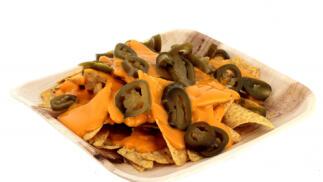 Ración de nachos mexicanos + 2 tacos + 2 margaritas