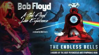 Entrada VIP: A Pink Floyd Experience, 16 noviembre