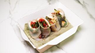 Faralá Home: menús FUN y TRAVEL para degustar en casa