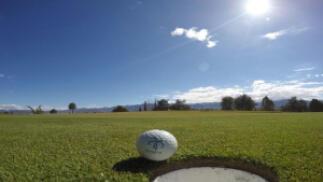 Curso de iniciación al Golf para: 1, 2 o 4 personas