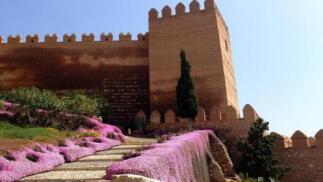 Escape Room Exterior por las calles de Almería