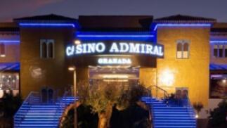 2 Copas Primeras Marcas + Espectáculo en Casino Admiral por 7.90€, 31 Octubre