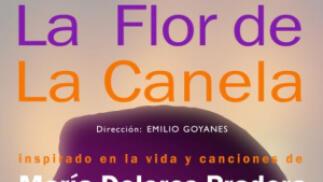 La Flor de la Canela con Ángela Muro y Arabia Martín, 30 de octubre
