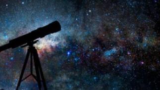 Castillo de Lachar: Visita guiada + Charla didáctica + Observación astronómica. 30 Octubre