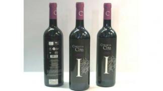 Caja de 6 botellas Vino Rosado Semidulce Infante 2015