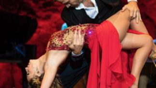 Entradas Festival de Tango de Granada, 15 de mayo