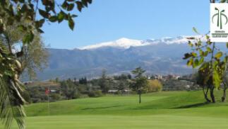Curso de iniciación de Golf