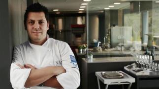 Almeria Gourmet 2018: Diego Gallegos, 23 septiembre