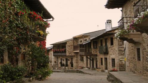 Escapada rural a Sanabria para dos personas