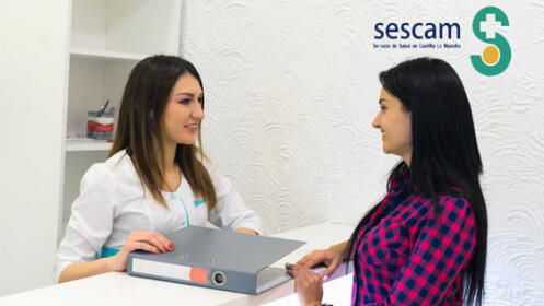 Oposición para Auxiliar administrativo de Sanidad SESCAM 2019 (Castilla La Mancha)