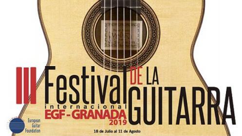 Fest. Guitarra - Canales, 26 julio