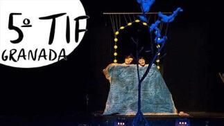 La Luna en el jardín de Silfo Teatro – 14 y 15 de marzo