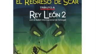 El regreso de Scar - Tributo a Rey León 2, 7 de marzo