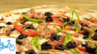 BLACKFRIDAY20: 10% dto. EXTRA Menú Tempo con 1 entrante + 2 principales : burritos o pizzas + envío a domicilio GRATIS
